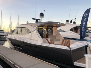 New Riviera Sports Cruiser Boat For Sale