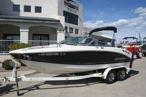 Used Chaparral 216 SSi Wide Tech216 SSi Wide Tech Runabout Boat For Sale