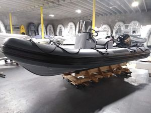 New Inmar 520R - PT Tender Boat For Sale