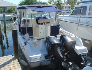 Used Wellcraft 290 Coastal290 Coastal Cruiser Boat For Sale