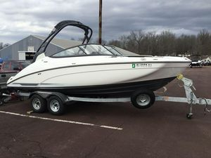 Used Yamaha Boats 212 Limited S212 Limited S Bowrider Boat For Sale