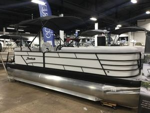 New Sweetwater SW 2386 SBSW 2386 SB Deck Boat For Sale