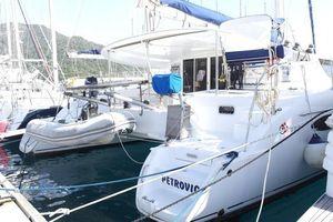 Used Fountaine Pajot Orana 44 Catamaran Sailboat For Sale