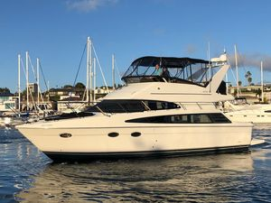 Used Carver 42 Super Sport Motor Yacht For Sale