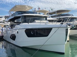 New Absolute Navetta 48 Trawler Boat For Sale