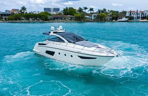 Used Azimut 44 Express Cruiser Boat For Sale