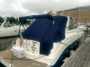 Used Rinker 342 Express Cruiser342 Express Cruiser Boat For Sale