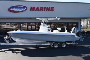 New Contender 24 SPORT FISH24 SPORT FISH Center Console Fishing Boat For Sale