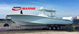 Used Yellowfin 3939 Center Console Fishing Boat For Sale