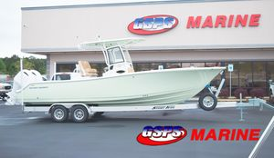 New Sportsman Open 282Open 282 Center Console Fishing Boat For Sale