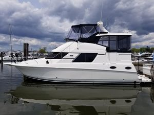 Used Silverton 372 MY Motor Yacht For Sale