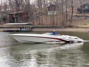 Used Fountain 35 Lightning Other Boat For Sale