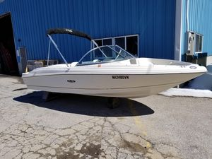 Used Sea Ray 175 Sport175 Sport Runabout Boat For Sale