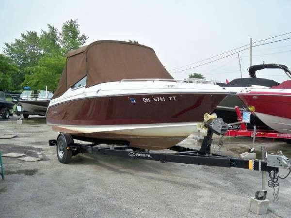 Used Regal Valanti 200 Cuddy Cabin Boat For Sale