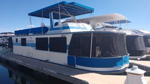 Used Skipperliner 55x15 Skipperliner55x15 Skipperliner House Boat For Sale