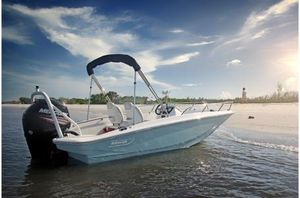 New Boston Whaler 160 Super Sport160 Super Sport Runabout Boat For Sale