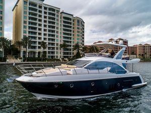Used Azimut 50 Fly Mega Yacht For Sale