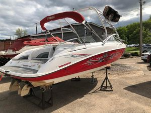 Used Yamaha Boats AR 230 High Performance Boat For Sale
