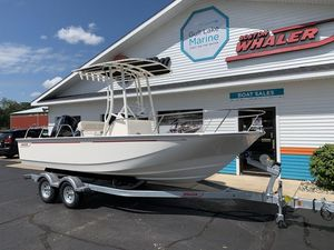 New Boston Whaler 190 Montauk190 Montauk Center Console Fishing Boat For Sale