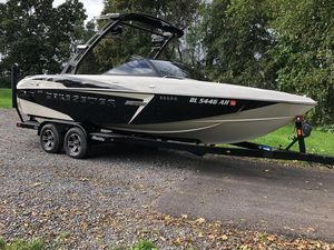 Used Malibu 22 VLX22 VLX Bowrider Boat For Sale