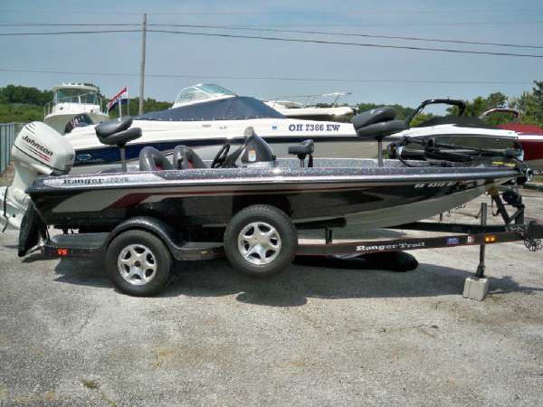 2006 Used Ranger Bass Boat For Sale - $ 16,900 - Port ...