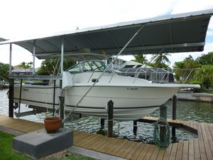 New Pursuit 3070 Offshore Cruiser Boat For Sale