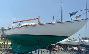 Used Sparkman & Stephens New YORK 32 Racer and Cruiser Sailboat For Sale