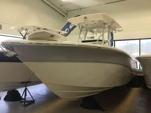 New Sea Fox 266 Commander266 Commander Center Console Fishing Boat For Sale