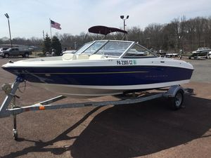 Used Bayliner 175 BR175 BR Bowrider Boat For Sale
