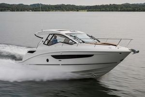 New Sea Ray 350dac Sports Cruiser Boat For Sale