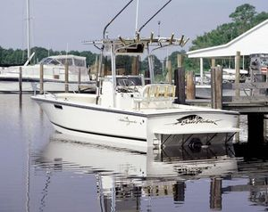 Used Albemarle 242 Center Console242 Center Console Center Console Fishing Boat For Sale