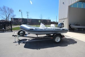 New Zodiac Bayrunner 420 NEO IN Stock Rigid Sports Inflatable Boat For Sale