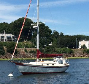 Used Southern Cross 28 Cruiser Sailboat For Sale