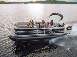 New Ranger 243C243C Pontoon Boat For Sale