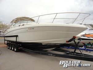 Used Sea Ray 360 Sundancer360 Sundancer Cruiser Boat For Sale