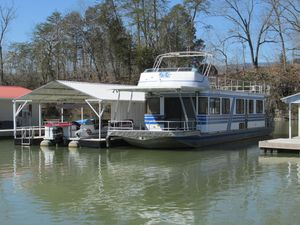 Used Sumerset 14 X 66 Widebody House Boat For Sale