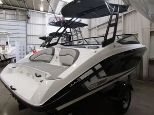 New Yamaha AR190AR190 Ski and Wakeboard Boat For Sale