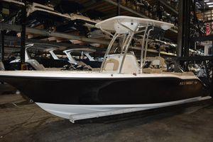 New Key West Boats, Inc. 219FS219FS Freshwater Fishing Boat For Sale