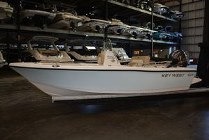 New Key West Boats, Inc. 176CC176CC Freshwater Fishing Boat For Sale
