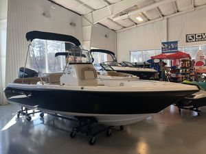 New Key West Boats, Inc. 189FS189FS Freshwater Fishing Boat For Sale