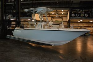 New Key West Boats, Inc. 203FS203FS Freshwater Fishing Boat For Sale