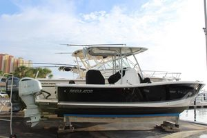 Used Regulator 23 Center Console Center Console Fishing Boat For Sale
