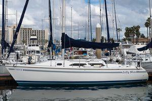 Used Catalina 28 MKII Cruiser Sailboat For Sale