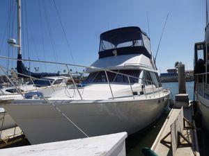 Used Bayliner 3218 Motoryacht Motor Yacht For Sale