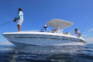 New Glasstream 255 Pro-xs High Performance Boat For Sale