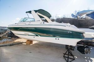 Used Sea Ray 280 BR Cruiser Boat For Sale