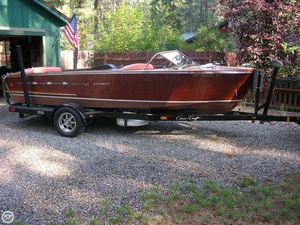 Used Chris-Craft Continental 18 Antique and Classic Boat For Sale