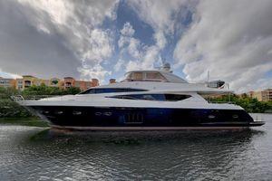 Used Princess 95 Motor Yacht Motor Yacht For Sale