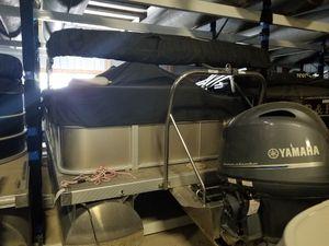 Used Bennington 21 SLX Motor Yacht For Sale