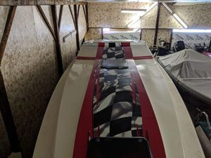 Used Sonic Usa 36 SS High Performance Boat For Sale